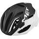 MET Rivale Bike Helmet white/black